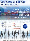 2018年2月4日実施試験ポスター